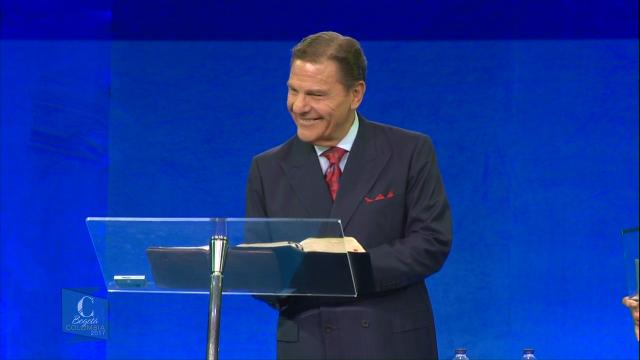 Our lives are dominated by our words. The way you think becomes the words you say. Kenneth Copeland teaches that by spending time in The WORD of God, our souls become prosperous and our thoughts and words speak life to our situations. Hear more of this message during the 2017 Colombia Victory Campaign.