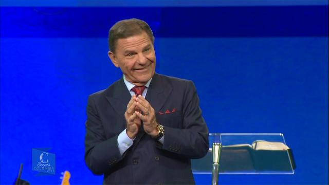 Listen to Kenneth Copeland as he shares the Saturday evening offering message on the love and provision of God. He supplies all of our needs according to His riches in glory in Christ Jesus. Hear more during the 2017 Colombia Victory Campaign.