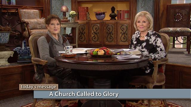 The Church is called to walk in the glory of God! Watch Gloria Copeland and Billye Brim on Believer's Voice of Victory discuss God's plans for the glorious Church. Through His glory, we can expect revelation, wisdom and power to flow in our lives.