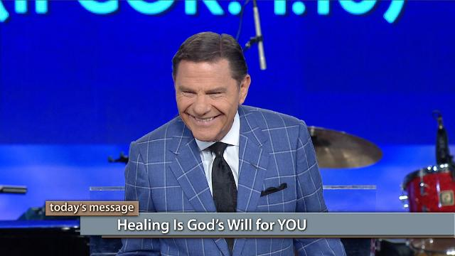 God is Love, and Love does not desire that anyone be sick, hurt, weak or broke. Watch Kenneth Copeland on Believer's Voice of Victory reveal how healing was God's will when Jesus walked the earth, and it is still His will now—for YOU!