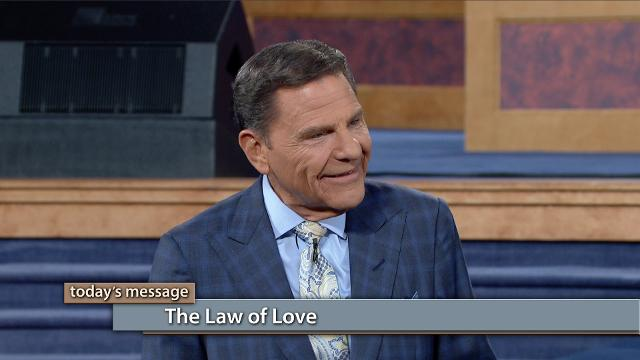 Need healing or prosperity? Love is the answer. Watch Kenneth Copeland on Believer's Voice of Victory explain: If you violate the law of love, fear is there immediately. But when you learn to trust in the powerful force of God's love, there is no room for fear, and Love Himself will deliver you!