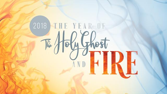 2018 is a year of great, new beginnings. It's a time to develop your faith in God's Love for you and to be confident in that Love. Expect great things as you celebrate 2018 with Kenneth Copeland at Eagle Mountain International Church in Fort Worth, Texas. Become encouraged as you learn about the agape Love of the Father and how it can change your life for 2018!