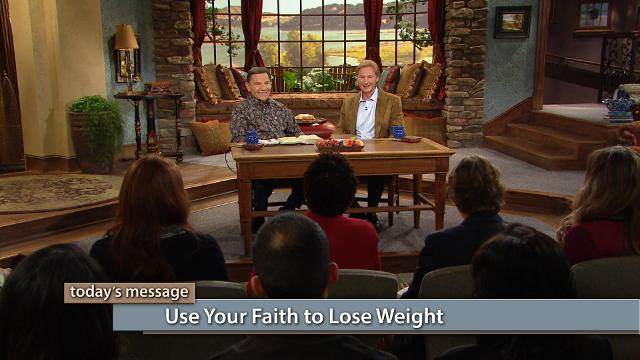 Learn how to take victory over food and use your faith to lose weight with the Keto Zone Diet! Watch Kenneth Copeland and Dr. Don Colbert on Believer's Voice of Victory as they discuss how being healthy allows you to be a mighty, unstoppable servant of God. Present your body as a living sacrifice, then be willing to do what it takes on earth to be healthy, and you will see results!