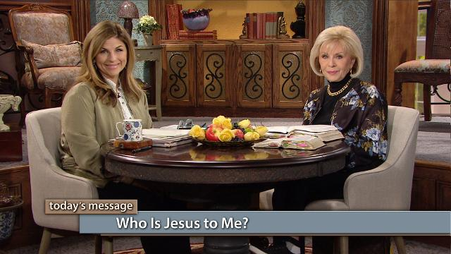 Have you ever asked yourself: Who is Jesus to me? Is He someone you're devoted to? Being devoted leads to being faithful. Watch Gloria Copeland and Kellie Copeland on Believer's Voice of Victory to learn how devotion to Jesus helps us understand and receive His higher purpose for our lives.