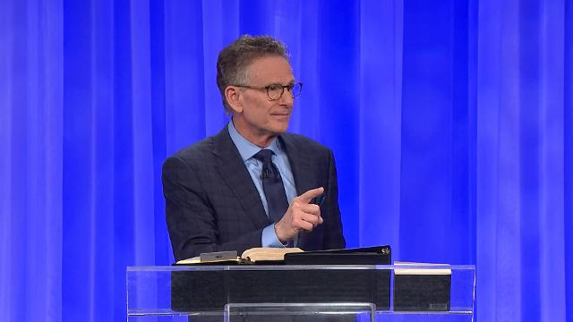 Take part in the Friday morning offering message with Pastor George Pearsons during the opening session of the 2018 Miracles on the Mountain meeting.
