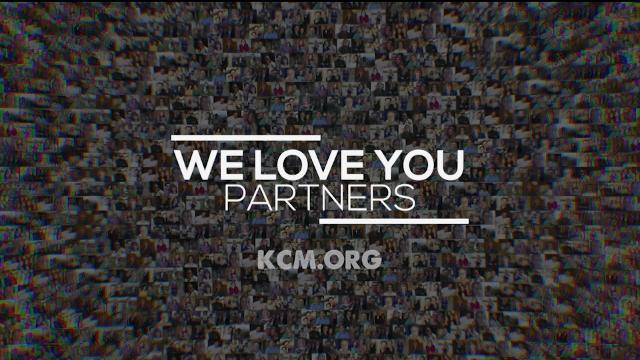 Learn what it means to be a Partner with Kenneth Copeland Ministries and to partake in the grace and anointing of Kenneth and Gloria Copeland. Watch highlights of what KCM has accomplished in 2017--the Year of Fabulous Outpourings From Heaven, milestones and miracles!
