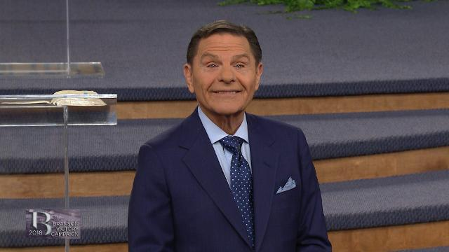 Let your faith develop and grow as you hear the words of Kenneth Copeland during this opening session of the 2018 Branson Victory Campaign. Expect great things in every area of your life!