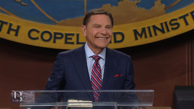 Spending quality time reading and meditating on the Word, not only feeds your faith but helps you in getting to know Jesus in a personal way. When He becomes real to you, anything is possible in your life. Kenneth Copeland shares more on how to make it personal between you and Jesus in this closing Saturday evening session.