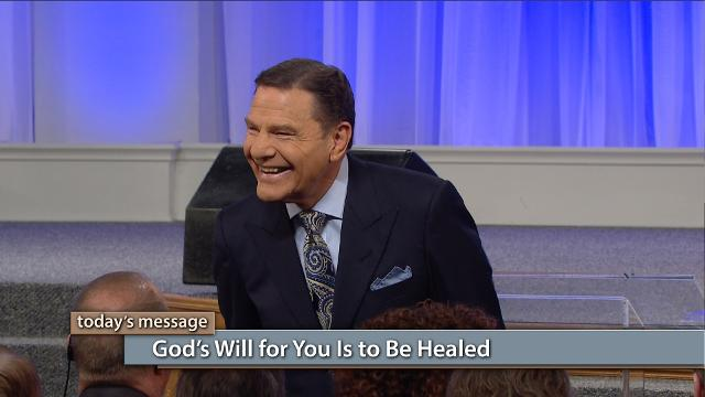 "What was Jesus' response to people who came to Him for healing? On this episode of Believer's Voice of Victory, Brother Copeland reveals the compassionate heart of Jesus, who always responded to people with a resounding, ""Yes, I will heal you!"" God's will for you is to be healed!"