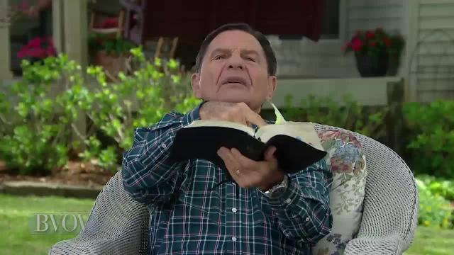 Watch Kenneth and Gloria Copeland on Believer's Voice of Victory explain how the words of your mouth will determine your outcome. God's prescription for healing is His WORD—so don't let your mouth steal your healing. Confession brings possession!