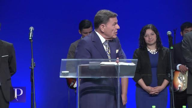 Kenneth Copeland shares what the profile of a prosperous believer looks like during the Saturday morning offering message of the 2018 Peru Victory Campaign.