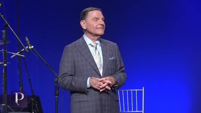 Be a part of the closing session of the 2018 Peru Victory Campaign as Kenneth Copeland shares a message on how to overcome hindrances to your faith.