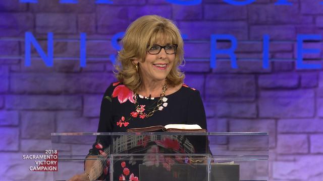 Join with Pastor Terri Copeland Pearsons as she opens the 2018 Sacramento Victory Campaign with Thursday evening pre-service prayer.