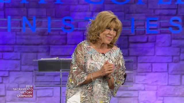 Join in pre-service prayer with Pastor Terri Copeland Pearsons as she teaches on following the leading of the Holy Spirit. As you pray, be a part of changing the spiritual landscape of California during the Friday morning service of the 2018 Sacramento Victory Campaign.