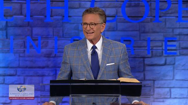 Pastor George Pearsons teaches about generosity during this Saturday morning offering message. Learn that the measurement of your generosity becomes the measurement of your return as you listen to this message during the 2018 Sacramento Victory Campaign.
