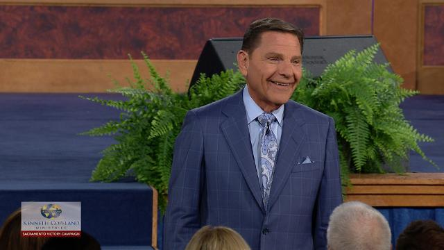 Kenneth Copeland outlines the foundational ABC's of faith. Learn how to walk out the basics of using your faith during the Friday evening session of the 2018 Sacramento Victory Campaign.
