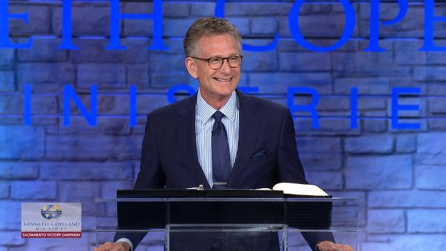 Be a part of the closing session of pre-service prayer with Pastor George Pearsons as he prays for ministers and pastors during the 2018 Sacramento Victory Campaign.