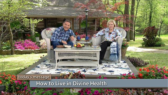 Watch Kenneth and Gloria Copeland on Believer's Voice of Victory explain how true faith in The WORD of God doesn't require any other evidence. That means whatever He says, you know it will come to pass. Learn how to live in divine health by making God's WORD final authority in your life.