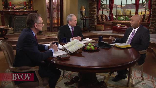 As believers, we are held responsible for protecting Israel and speaking up for righteousness in the public square. Watch this special panel on Believer's Voice of Victory share how you are called to vote according to the Bible on Israel and religious liberties. Your voice is needed in this hour!