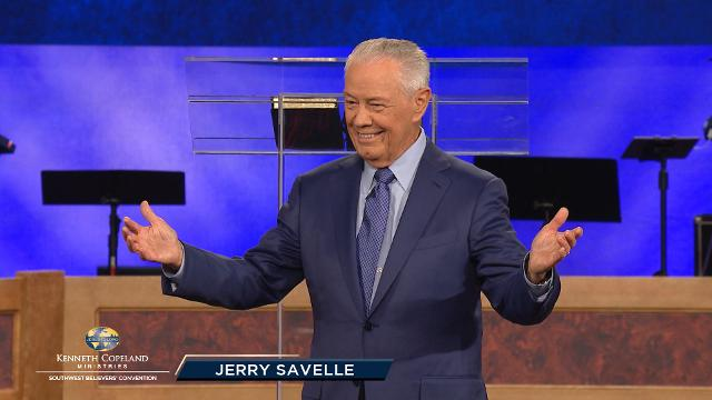 On the other side of every adversity, the goodness of God is waiting for you! Watch this 2018 Southwest Believers' Convention session with Jerry Savelle as he explains how experiencing the goodness of God means expecting things to happen beyond anything you've ever experienced before. The goodness of God is without limit!