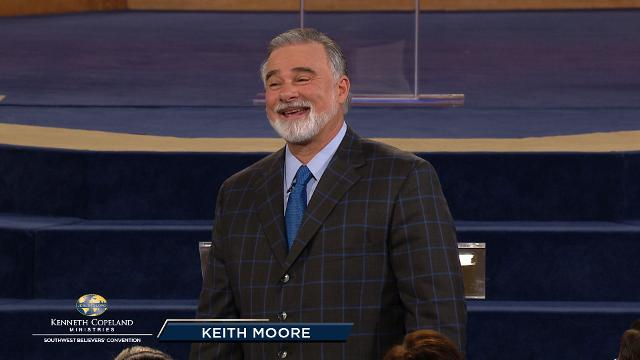 How do you examine your faith to see if it's genuine? Watch this 2018 Southwest Believers' Convention session with Keith Moore as he reveals the difference between persuaded faith and pretending faith. Learn how to discern pretending faith and put persuaded faith to work with these two identifying markers!