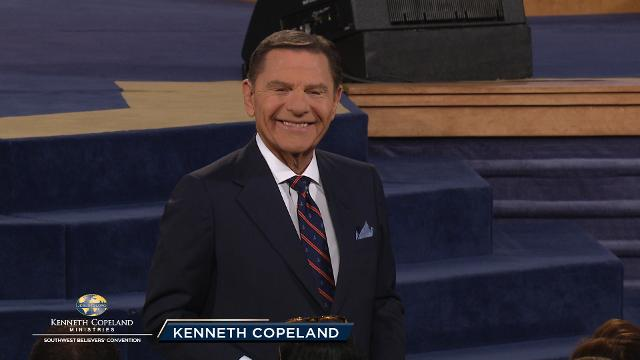 Join Kenneth Copeland at the 2018 Southwest Believers' Convention as he teaches on two major hindrances to faith - an unforgiving heart and a lack of knowledge of who you really are. Watch as he goes through the scriptures revealing your new birth, born of incorruptible seed having the same DNA of Jesus. You have been given the same authority as Jesus. Now put satan in his place!
