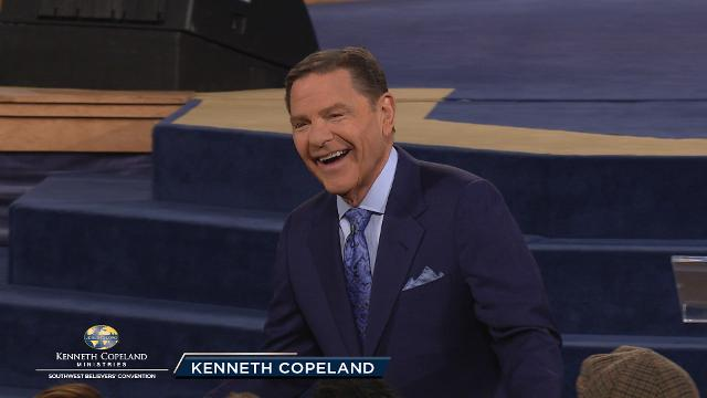 Healing always comes! Join Kenneth Copeland at Healing School at the 2018 Southwest Believers' Convention! Learn to take the necessary steps to prepare your heart to receive your healing. Then, reach out and take it! Watch miracles, signs, and wonders take place in the lives of hundreds of people at Healing School!
