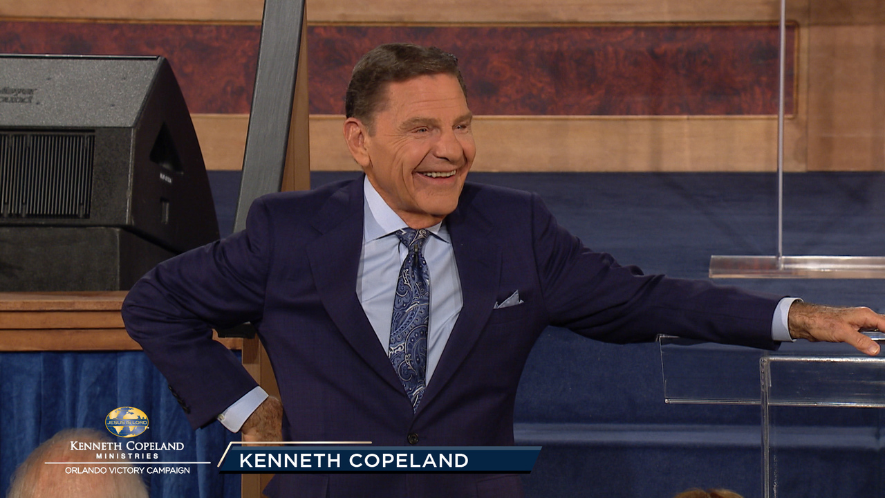 Join Kenneth Copeland as he shares an offering message on seed time and harvest during the Friday evening session of the 2018 Orlando Victory Campaign.