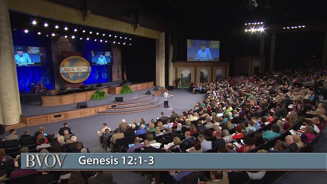 """When you receive Jesus as your Savior He gives you a new spirit, His righteousness and Anointing to be a witness. This """"Anointing Exchange"""" also comes as you partner with those in the fivefold ministry. Now let's join Kenneth Copeland on Believer's Voice of Victory."""