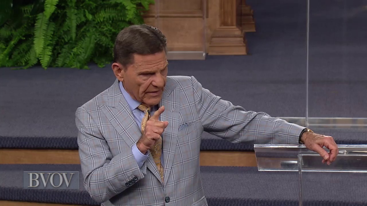 How does a believer get insight into the Lord's plan and the ability to see it through? Today, learn how to release what God has already placed within the believer: The anointing to carry out God's plan. Now let's join Kenneth Copeland on Believer's Voice of Victory.