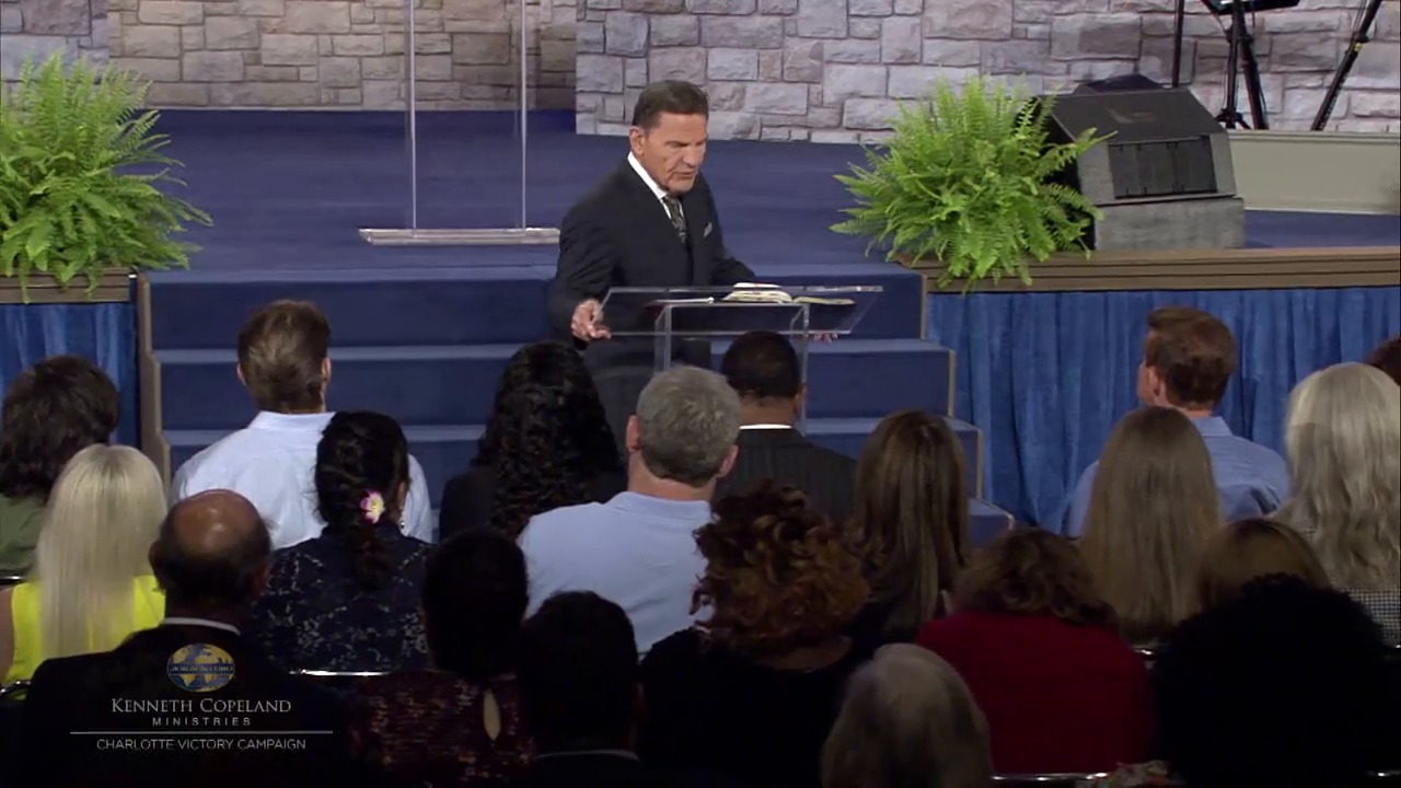 Are you acting on your faith? Join Kenneth Copeland for the Friday night session of the 2018 Charlotte Victory Campaign as he shares why being willing and ready to act gives you a divine advantage in life. Faith requires action, so don't just be a hearer of the Word of God—be a doer!