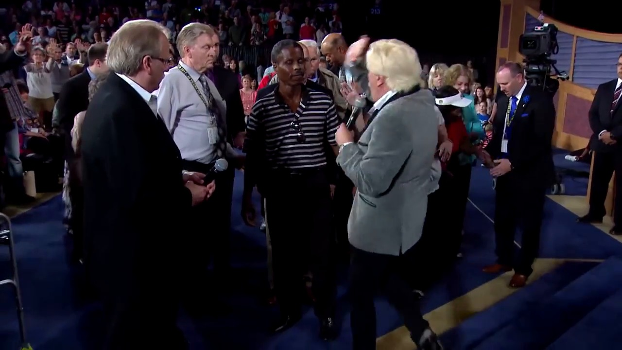 At the 2018 Charlotte Victory Campaign, Tim Fox and his guest Pastor Bryan Wright (boomerangchurch.org) discuss how the Body of Christ is an ambassador of the healing power of God. Also, watch exciting testimonies from the 2017 SWBC Healing School service!