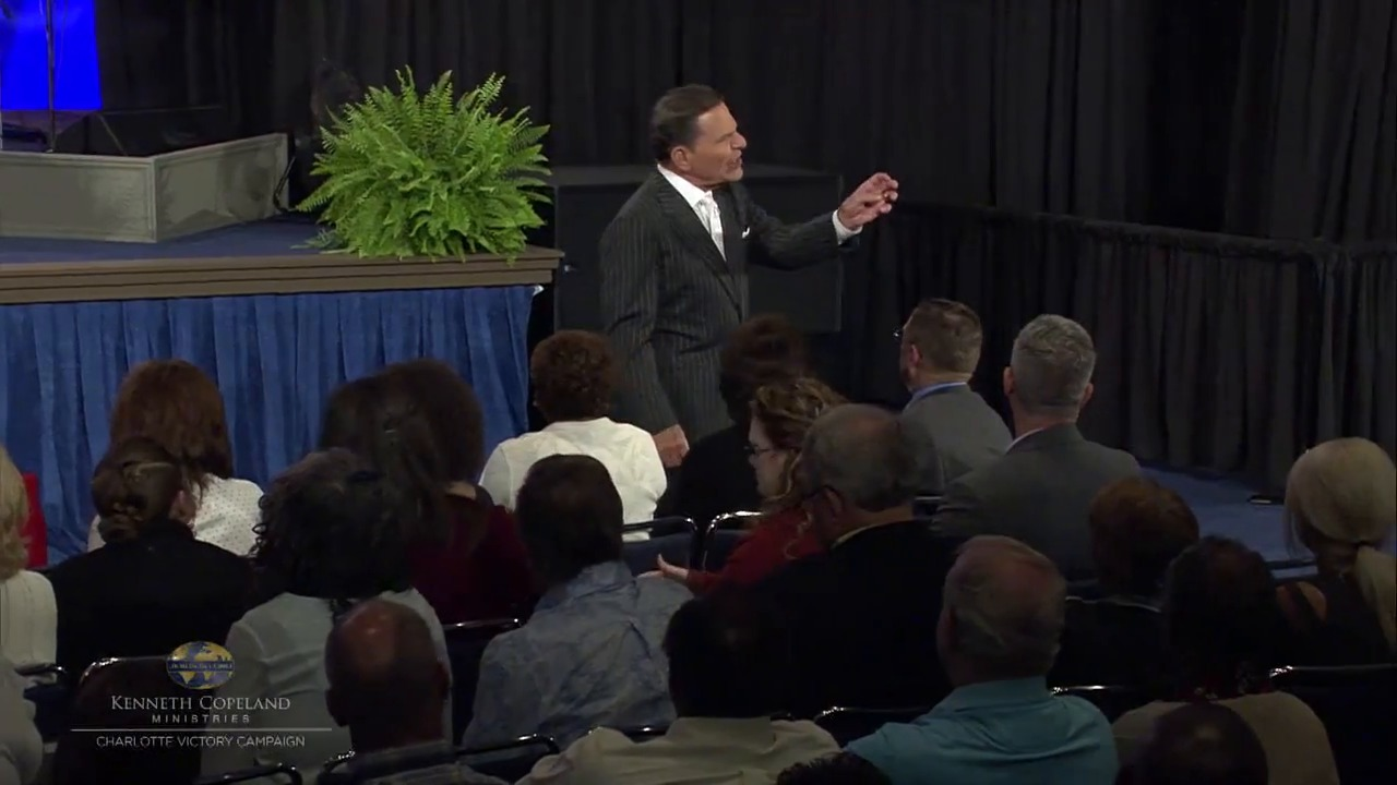 Do you struggle to believe you receive before you see the manifestation? Join Kenneth Copeland for the closing session of the 2018 Charlotte Victory Campaign as he shares how faith isn't moved by what it sees or feels, but solely by believing what God says. Learn how to believe before you receive with practical strategies found in the Word of God.