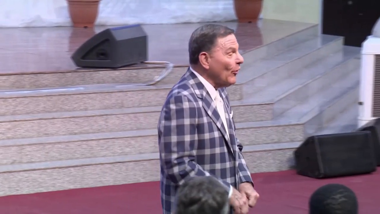 "Watch Kenneth Copeland from the opening session of the 2018 Sustaining Impact in Ministry International Ministers Conference at Living Faith Church Worldwide in Lagos, Nigeria. He reveals how faith is the key to impact in ministry and the blueprint of effective ministry. Learn elements of excellence in ministry that will take you and the people whom God has given you ""over the top"" in impacting your world. This session includes a timely prophetic word from The LORD about His heart and plan for the exciting days ahead. Don't miss it!"