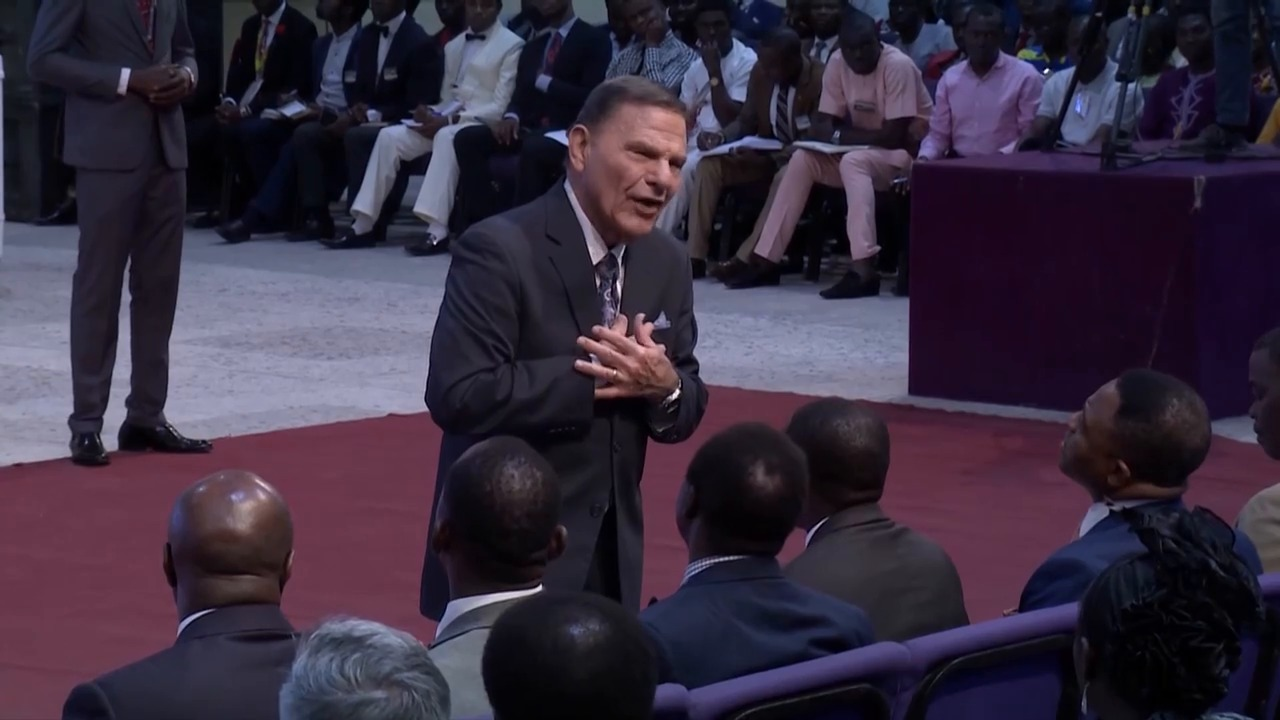 Watch Kenneth Copeland in this session from the 2018 Sustaining Impact in Ministry International Ministers Conference in Lagos, Nigeria, as he shares about the impact of love in ministry. Hear how God's love for His people is the motive for everything He has ever brought into this earth. Jesus' ministry of excellence was and is based in His love that fuels faith to change lives!