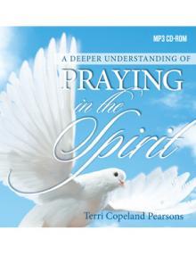 Deeper Understanding of Praying in the Spirit