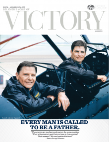 Believer's Voice of Victory Magazine | Kenneth Copeland Ministries