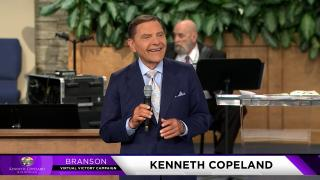 2021 Branson Virtual Victory Campaign:  The Word - Offering Message (7:00 p.m.)