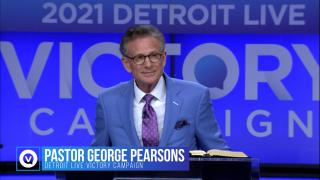 2021 Detroit Live, Victory Campaign: Repair, Replace and Expand! Offering Message (7:00 p.m.)