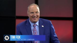 2021 Detroit Live, Victory Campaign: Friday Evening, Countdown (6:30 p.m.)