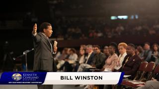 2020 Southwest Believers' Convention: Planting the Heavens (3:00 p.m. CT)
