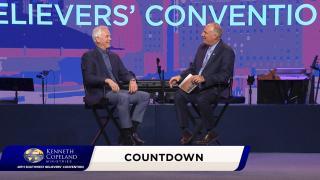 2020 Southwest Believers' Convention: Thursday Evening, Countdown (6:00 p.m. CT)
