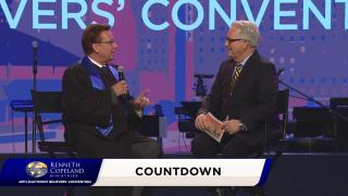 2020 Southwest Believers' Convention: Friday Evening, Countdown (6:00 p.m.)