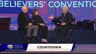 2020 Southwest Believers' Convention: Saturday Evening, Countdown (6:00 p.m.)