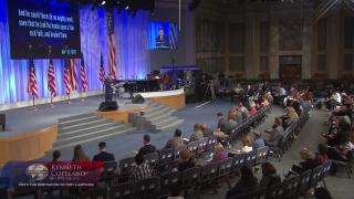 2020 Faith for Our Nation VICTORY Campaign: Call Yourself Healed and Well! - Healing School  (9:30 a.m.)