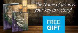 Power of the Name of Jesus MP3 Package