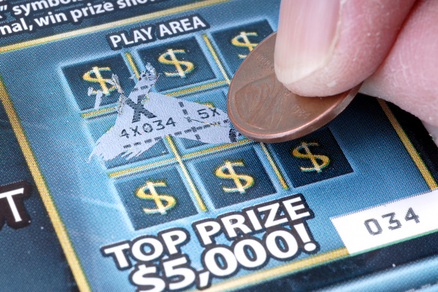 Is playing the lottery a form of gambling? | Kenneth Copeland Ministries