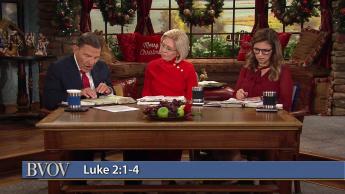 Why Joseph's Faith Worked at Christmas
