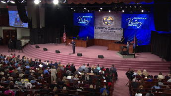 2018 Washington, D.C. Victory Campaign: Increase Day Offering Message (9:00 a.m.)