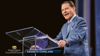 2019 Southwest Believers' Convention: Heaven's Economy (9:00 a.m.)
